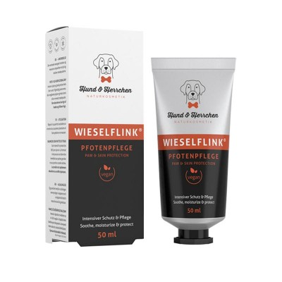 "Hund & Herrchen ""PAW CARE"" dog cream"