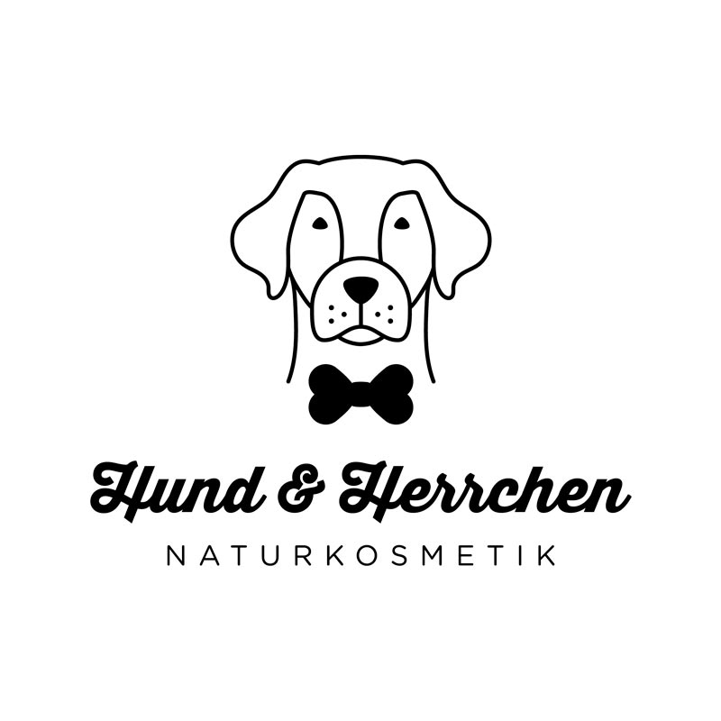 "Hund & Herrchen ""FURRY TIGER"" dog shampoo"